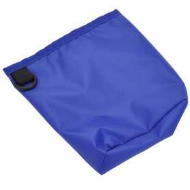 Сумка для лакомств при обучении и тренировки собак Coastal Magnetic Treat Bag, на магнитах, синий, 16х18см фото