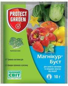 Фунгицид Магникур Буст, 10г, Protect Garden фото