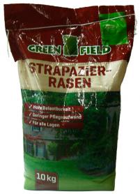 Газонная трава Устойчивая, 10 кг, FREUDENBERGER фото