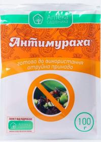 Инсектицид Антимуравей, 100 гр фото
