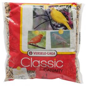 211502 VL Classic КАНАРЕЙКА (Canary) зерновая смесь для канареек, 0,5 кг. фото