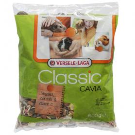 605042R3 VL CLASSIC МОРСЬКА СВИНКА (CAVIA) корм для гризунів, морських свинок, 300г фото