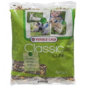 616109 VL CLASSIC КРОЛИК (СUNI) корм для кроликов, 0,5 кг фото