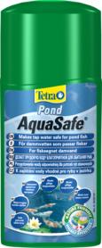 735460Tetra POND AquaSafe 500 ml д/подготовки воды на 10000 л фото