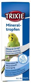 Витамины д/птиц капли минералы 15 мл фото