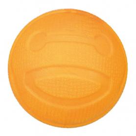 Мяч плавающий,термопласт резина, 6 см фото