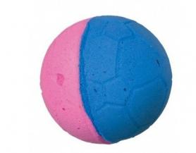 Набор мячиков паралоновых 4 см 1 шт (поштучно) фото