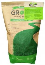 Газонная трава теневыносливая ТМ Grow (Дания) DLF Seeds & Science, 1кг фото