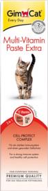 401300 Гимкет мультивитаминная Экстра паста для котов 50 г фото
