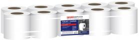 Туалетная бумага в рулонах Comfort 20м, 10рул/уп, PROservice, 33700700 фото