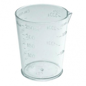 Стакан мерный 250мл, ТМ 'Мед' фото