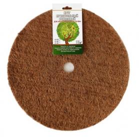 Приствольный круг из кокосового волокна EuroCocos, диаметр 80 см фото
