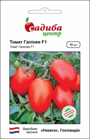 Семена томата Галилея F1, 10шт, Hazera, Нидерланды, семена Садиба Центр фото