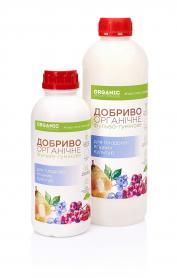 Органическое удобрение для плодово-ягодных культур, 100мл, Органик Груп Украина фото