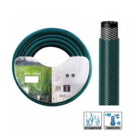 Поливочный шланг Idro Green 13мм (3/4'), 50м, Аквапульс фото