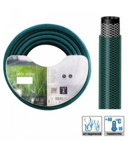 Поливочный шланг Idro green 13мм (3/4'), 20м, Аквапульс фото
