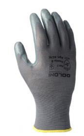 Перчатки с нитриловым обливом ладони, Doloni, 4577 фото