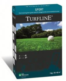 Газонная трава спортивная Sport , 1кг, DLF Trifolium (ДЛФ Трифолиум) фото