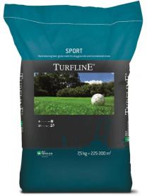 Газонная трава спортивная Sport , 7.5кг, DLF Trifolium (ДЛФ Трифолиум) фото