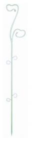 Поддержка для орхидеи 59 см прозрачная, 0308PS-T00 фото
