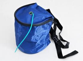 Рюкзак на кембрик фото