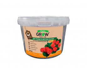 Органическое удобрение для роз и цветущих растений ТМ Grow (Multimix bio), 2.5кг, Осень фото