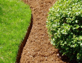 Утеплитель для растений( Мульча из костры), 50л, ТМ Росла фото