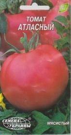 Семена томата Атласный, 0.3г, Семена Украины фото