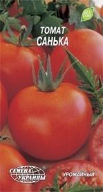Семена томата Санька, 0.2г, Семена Украины фото