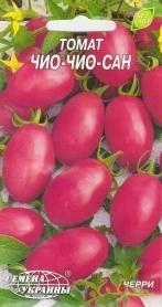 Семена томата Чио-Чио-Сан, 0.2г, Семена Украины фото