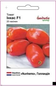 Семена томата Инкас F1, 20шт, Nunhems, Голландия, семена Садиба Центр фото