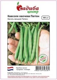 Семена фасоли Патион, 100шт, Syngenta, Голландия, семена Садиба Центр фото
