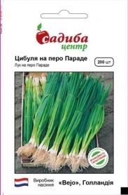 Семена лука на перо Параде, 200шт, Bejo Zaden, Голландия, Садиба Центр фото