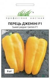 Семена перца Джемини F1, 8шт, Nunhems, Голландия, Професійне насіння фото