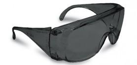 Очки защитные Wide, серые, Truper, LEN-SN фото