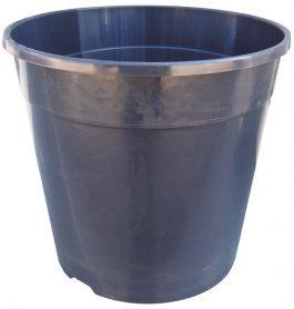 Горшок для рассады, FH19, 3.3л, 190x170, черный, Kloda (Клода) фото