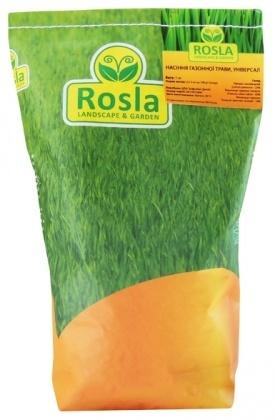 Газонная трава универсальная DLF Seeds & Science (Дания), 1кг, (ТМ ROSLA-Украина) фото