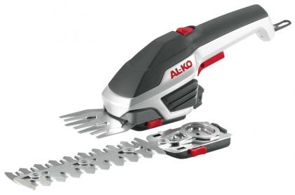 Аккумуляторные ножницы для травы и кустарников GS 3,7 Li MultiCutter, AL-KO, 112773 фото