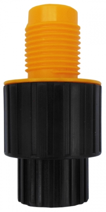 Регулятор давления желтый к ранцевым опрыскивателям XP и HD, Jacto, Ecovalve Yellow фото