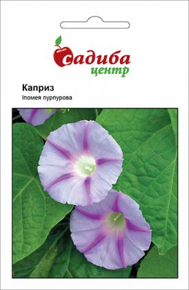 Семена ипомеи Каприз, 0.3г, Hem, Голландия, Садиба Центр фото