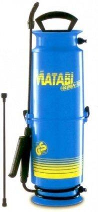 Опрыскиватель ручной Matabi Klima 12, 8л фото