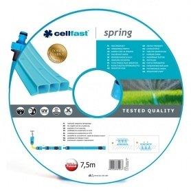 Перфорированный шланг Spring 7.5м, Cellfast, 19-021 фото