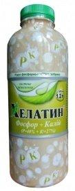Микроэлементы Хелатин Фосфор-Калий, 1.2л фото