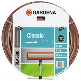Шланг Classic 13мм (1/2'), 50м, Gardena, 18010 фото