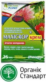 Биостимулятор MC Cream+ (Максикроп Крем+), 25мл, Valagro (Валагро) фото