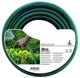 Поливочный шланг Idrocolor Standard 13мм (1/2'), 20м, Аквапульс фото