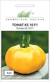Семена томата KS 10 F1, 10шт, Kitano, Нидерланды, Професійне насіння фото