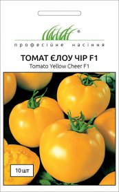 Семена томата Елоу Чир F1, 10шт, Dorsing Seeds, США, Професійне насіння фото