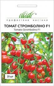 Семена томата Стромболино F1, 20шт, United Genetics, Италия, Професійне насіння фото