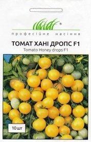 Семена томата Хани Дропс F1, 10шт, Dorsing Seeds, США, Професійне насіння фото